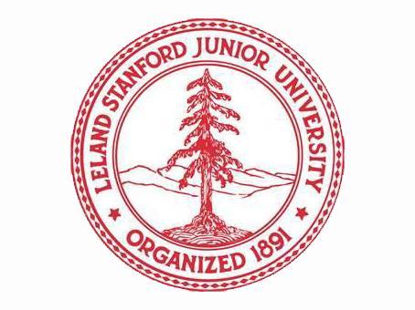斯坦福大学logo图片